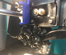 How to Unclog a Hotend