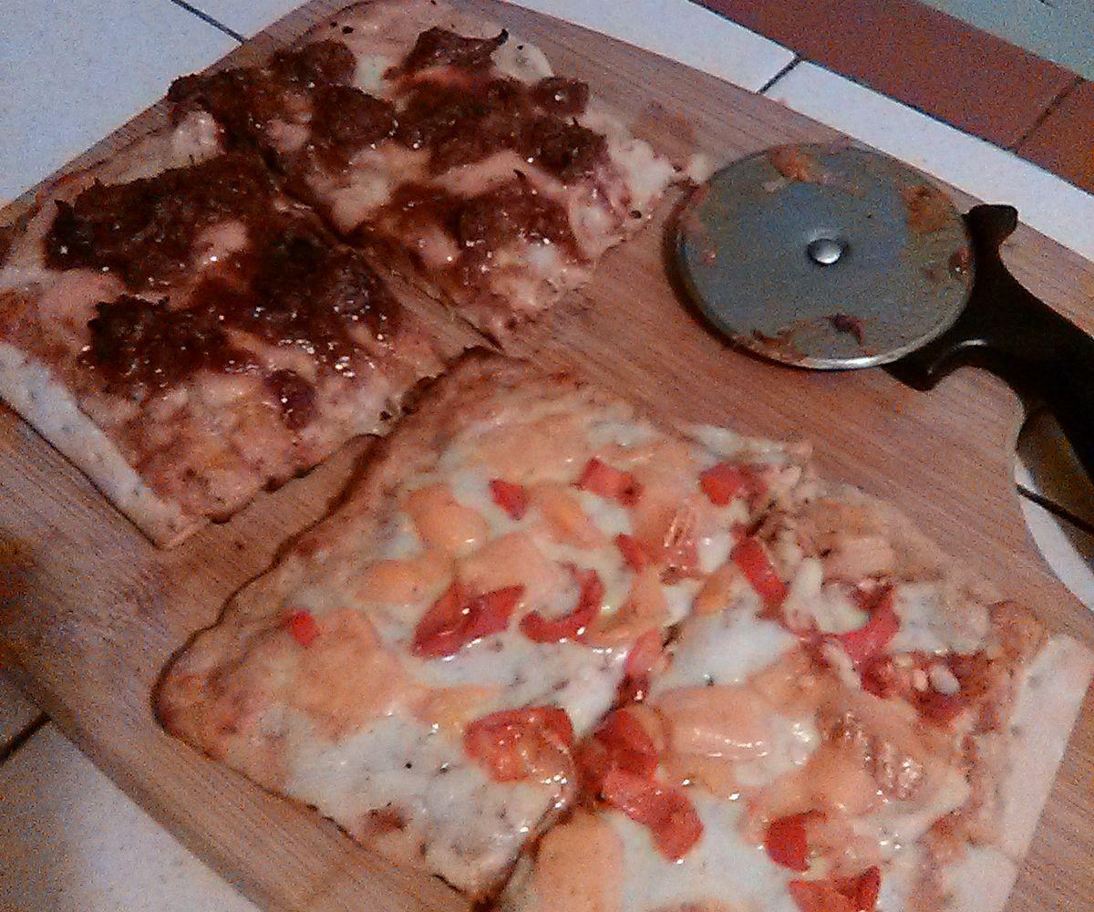 Mana Pizza
