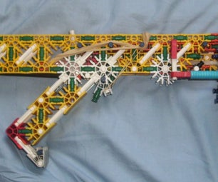 New Breech Loading Turret Rifle