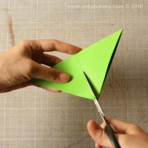 Unfold & Cut