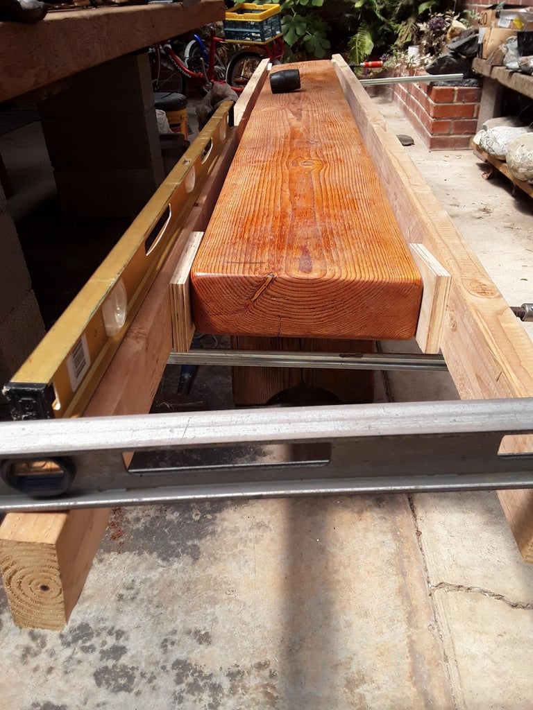 Build the Bench Jig