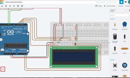 ¡Agreguemos Los Componentes! - LCD