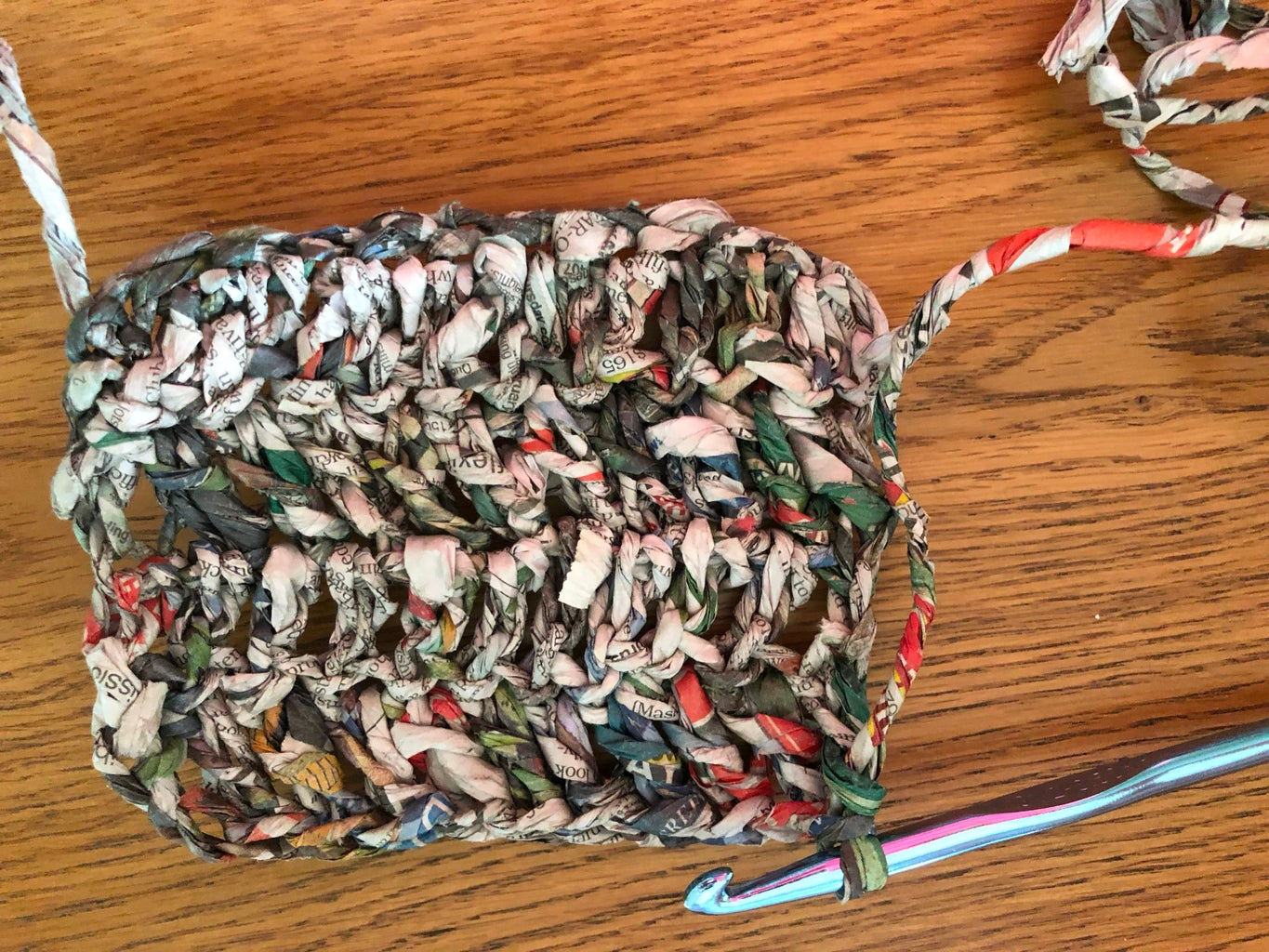 What Can You Do With the Yarn?