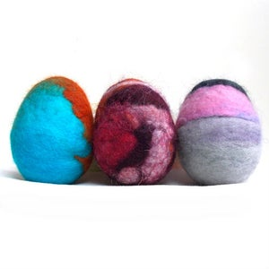 The New Eggs
