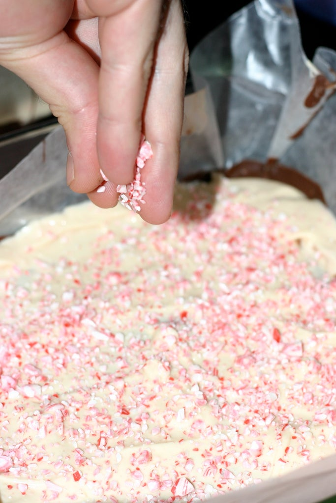 Sprinkle With Candy