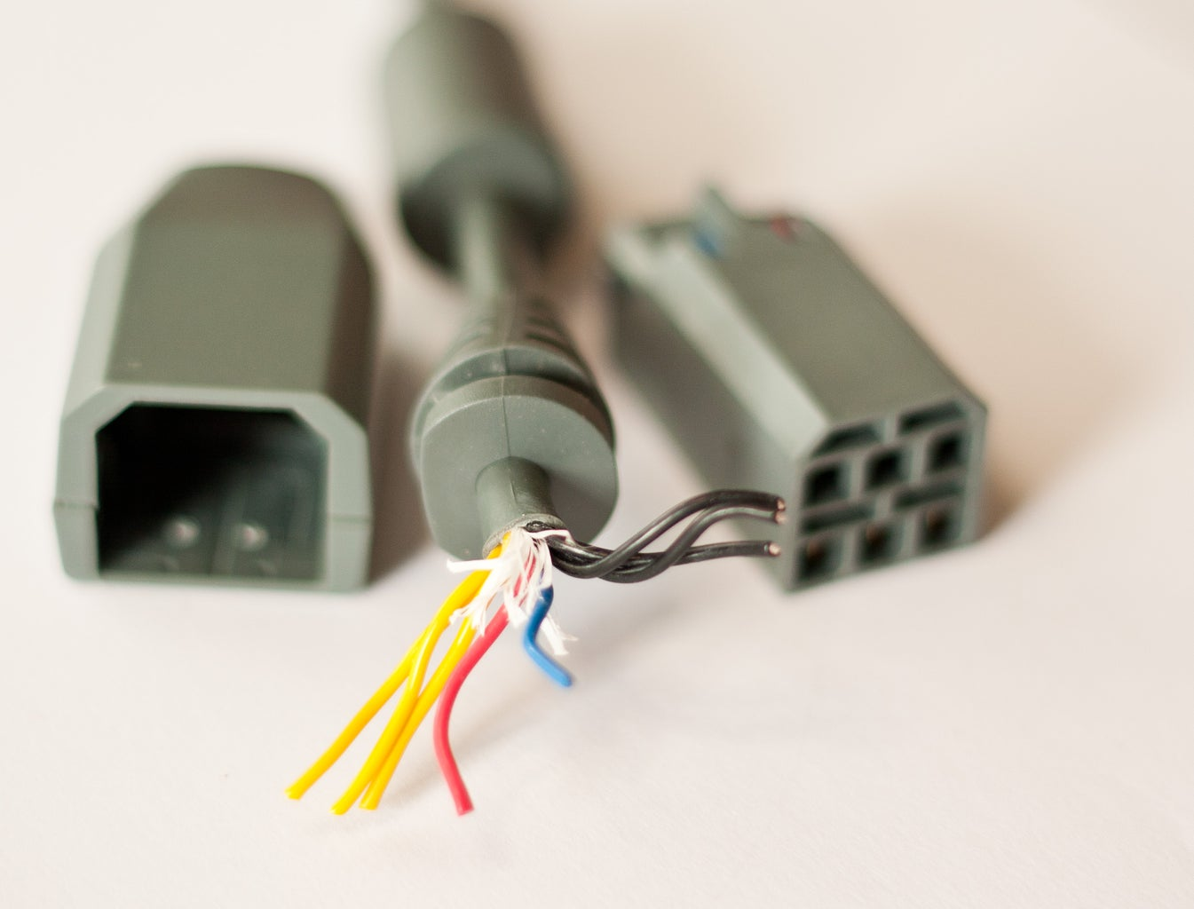 Crack the Plug