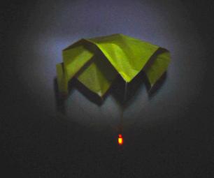 LED Parachute a La CMH