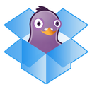 Synchronize Pidgin Logs with Dropbox