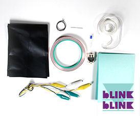 Make a Pressure Sensor for Wearables!