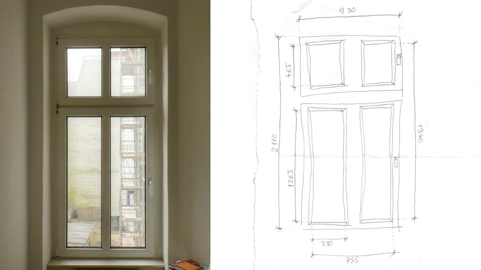 Measure Your Window