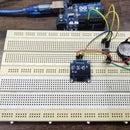 DS1307 Base Clock