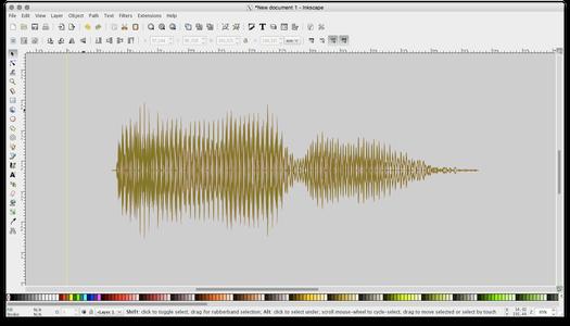 Modifying the Soundwave