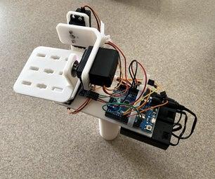 Gyroscope Platform/ Camera Gimbal
