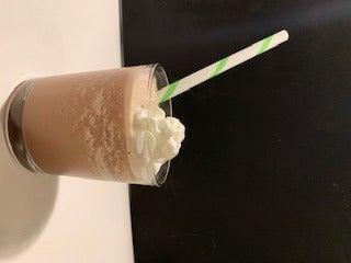 FRRRRozen Hot Chocolate
