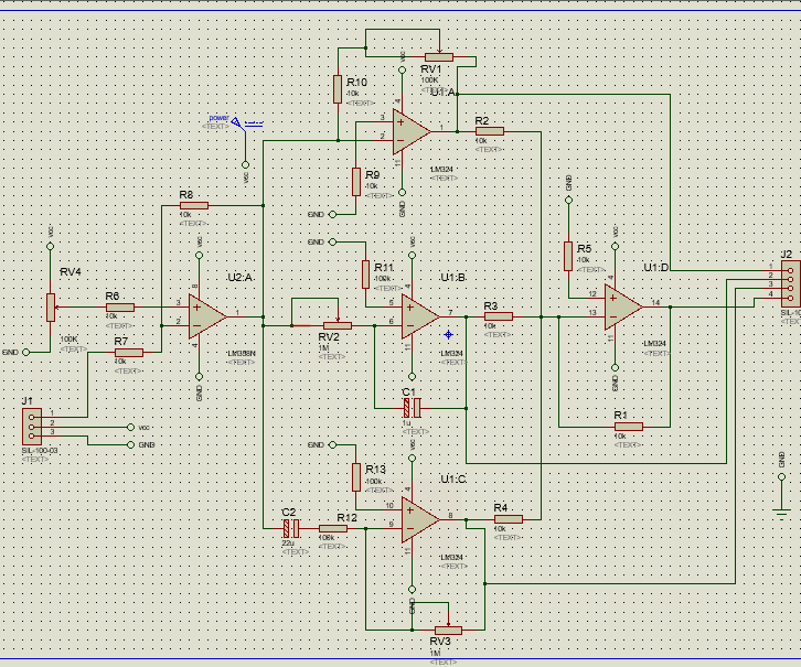 PID (Proportional–Integral–Derivative) Controller