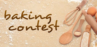 Baking Contest