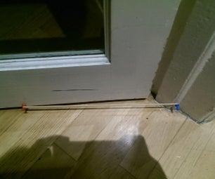 Simple Automatic Door Closer
