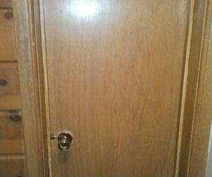 Installing a New Door in Your Home