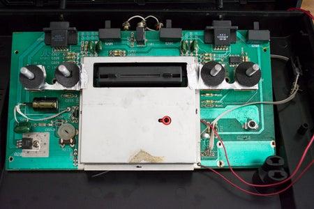 Adding the New PCB