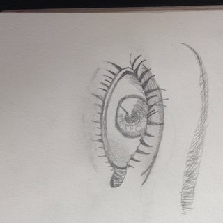 DIY Pencil Sketching Tutorial: How to Make Realistic Eyes