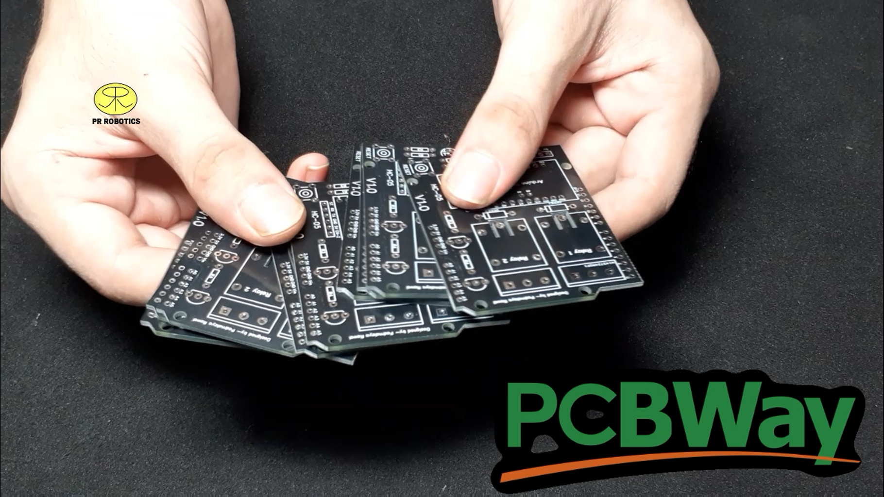 Design and Ordering of PCBs