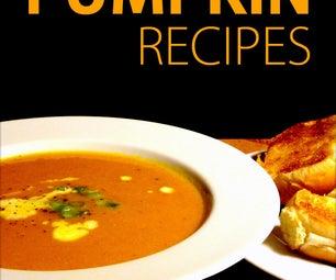 Top 20 Pumpkin Recipes