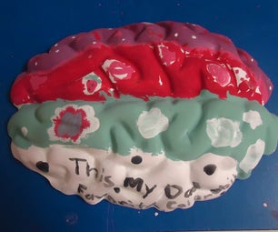 Family Brain by Sandy Angeh Age 9