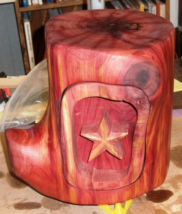 Bandsaw Box Basics