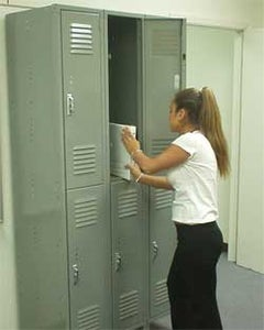 Your Locker: a Guide to Decorating