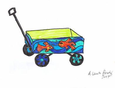 Fish Wagon
