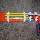 greenburrito's 5 shot knex gun.