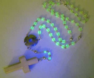 The Uranium Rosary