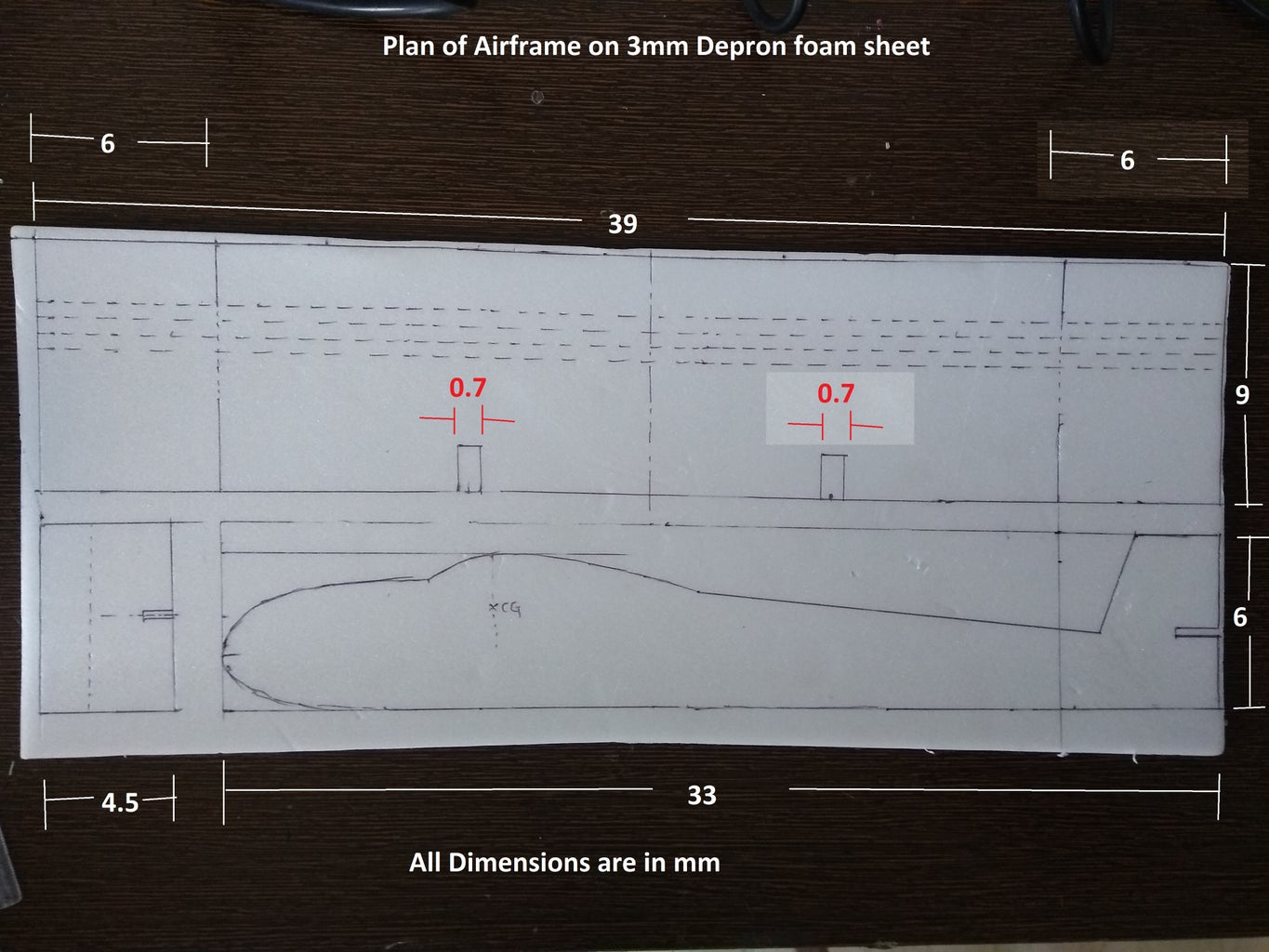 Step 6: Airframe Assembly