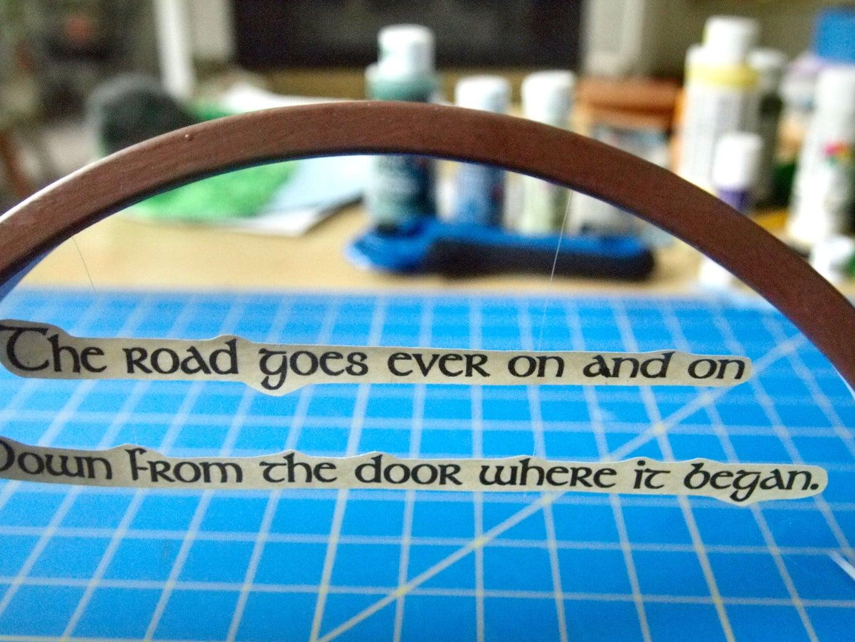 Tolkien Quote