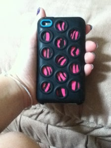 How to Make a Cool New I Pod Case for Free