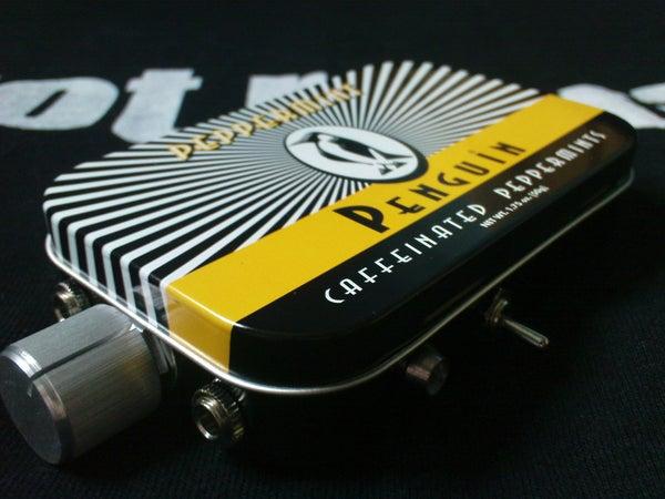 Headphone Amp (Chu Moy)