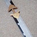Cardboard Thanos Sword