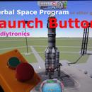 Arduino KSP Launch Button (Kerbal Space Program)
