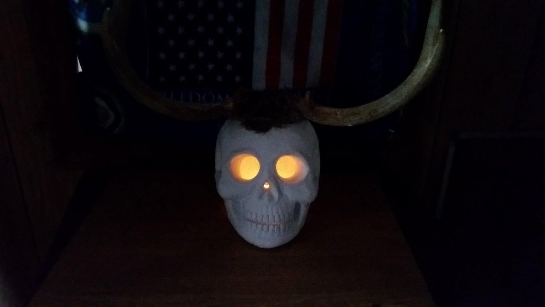 Fel Skull