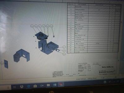 Design the Distiller