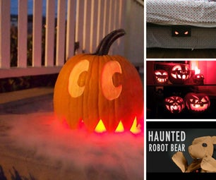 Haunted Projects