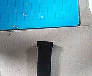 Pocket Sized Gum Holder/container