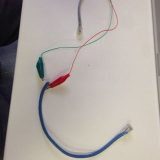 Tracing CAT5 Cables With a Continuity Tester