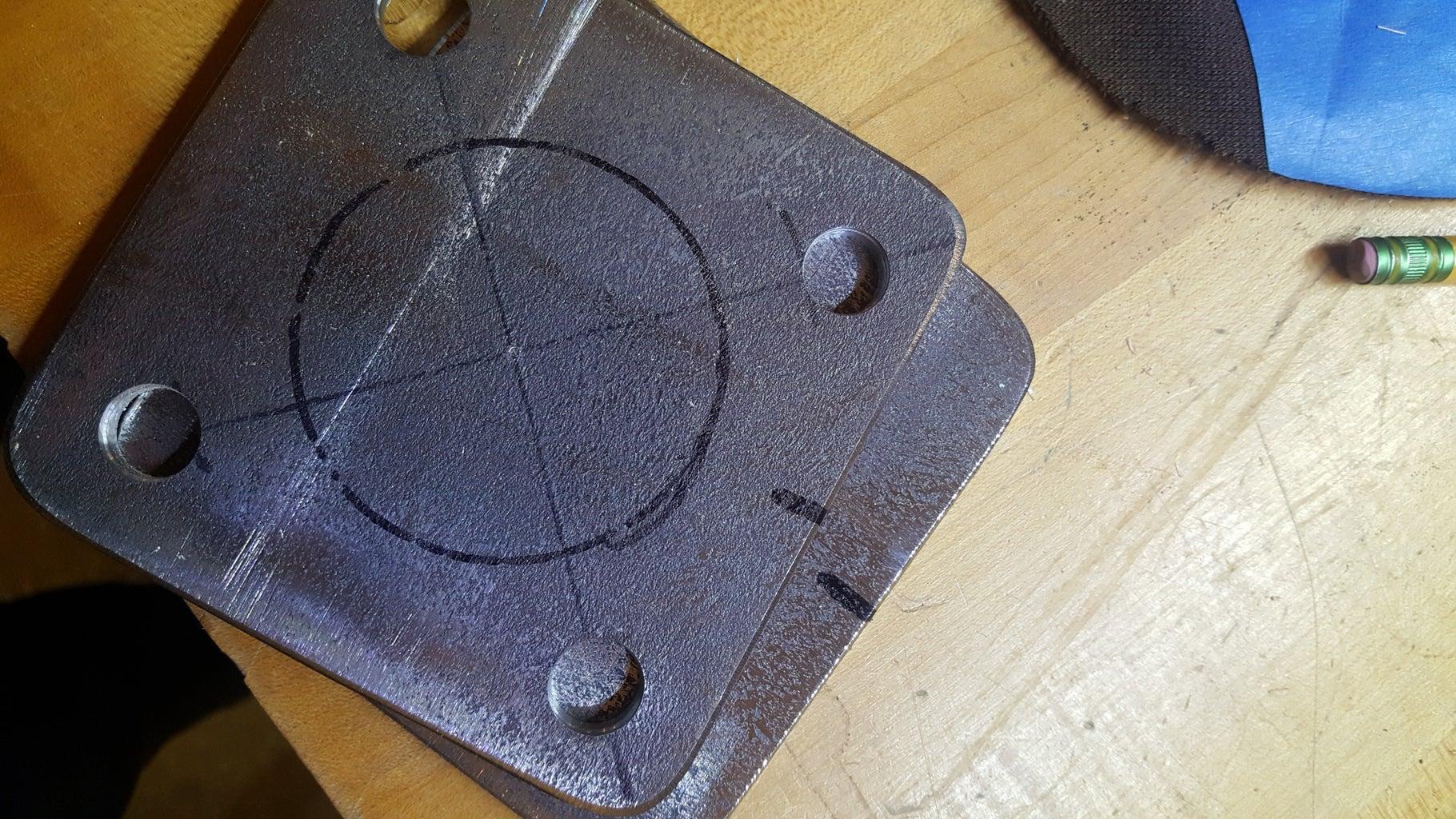 Transferring Holes
