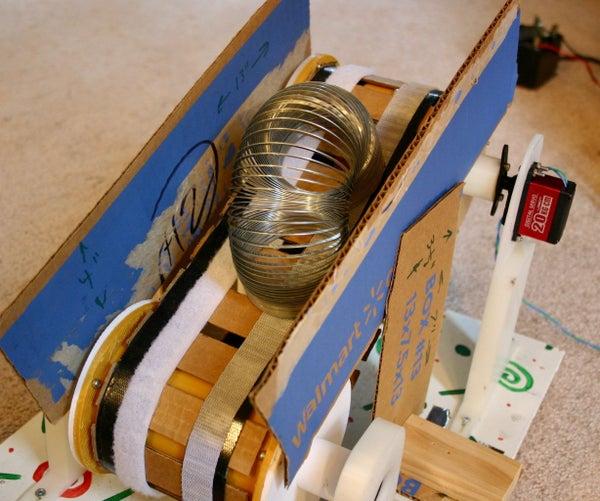 Slinky Machine