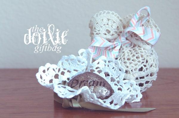 The Doilie Giftbag