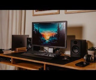 DIY Plywood Desk With 1 Sheet of Plywood