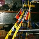 knex ball machine fire hazard update