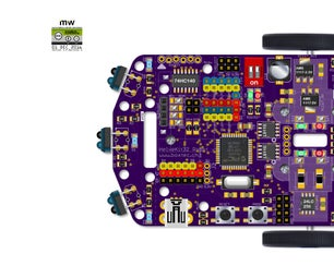 HelveKit Robot: How I Designed a Robot