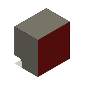 Design Process - Grip Block (Overview)